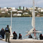 Carefree IV Arrives in Bermuda Jan 21st 2011-1-9