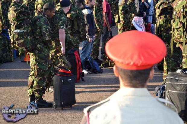 Recruit Camp Jan 16th 2011-1-21