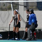 Women's Hockey Bermuda Jan 16th 2011-1-12