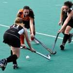 Women's Hockey Bermuda Jan 16th 2011-1-5