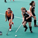 Women's Hockey Bermuda Jan 16th 2011-1-6
