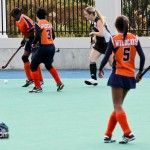 Women's Hockey Bermuda Jan 16th 2011-1-8
