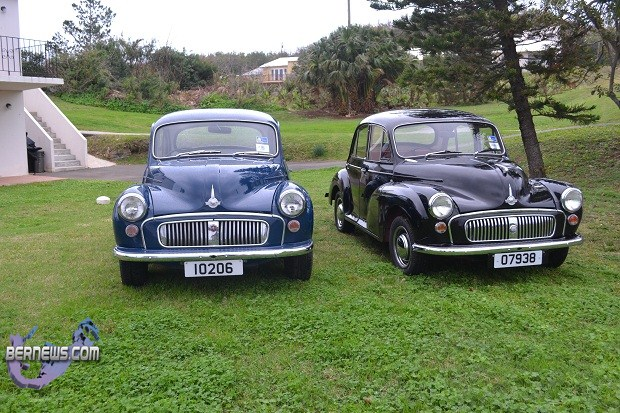 bermuda morris minor cars (1)