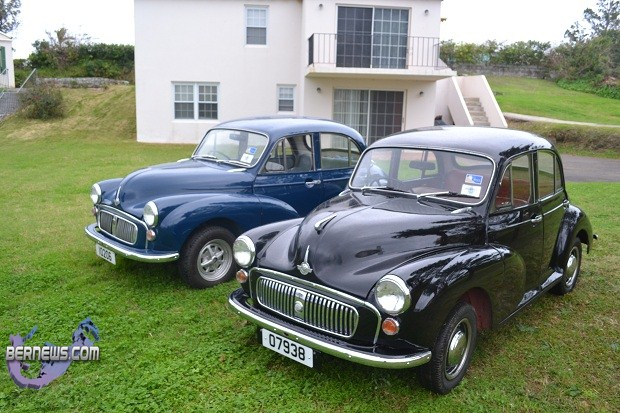 bermuda morris minor cars (3)