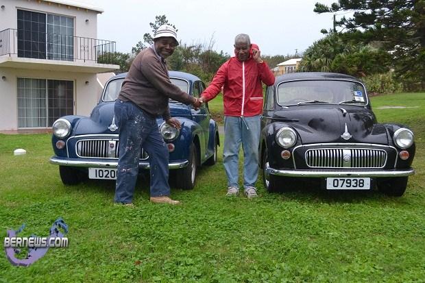 bermuda morris minor cars (6)