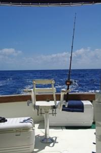 fishing boat generic