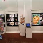 Annual Schools Art Show Bermuda Feb 15th 2011-1-14