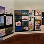 Annual Schools Art Show Bermuda Feb 15th 2011-1-15