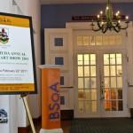 Annual Schools Art Show Bermuda Feb 15th 2011-1