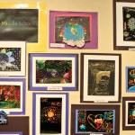 Annual Schools Art Show Bermuda Feb 15th 2011-1-19