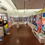 Annual Schools Art Show Bermuda Feb 15th 2011-1-2