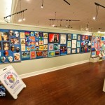Annual Schools Art Show Bermuda Feb 15th 2011-1-4