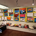Annual Schools Art Show Bermuda Feb 15th 2011-1-8