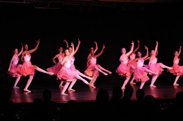 Aurora's Friends Gala 2011