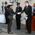 Bermuda Police Service Recruit Course 73 Passing Out Ceremony Bermuda Feb 24th 2011-1-10