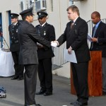 Bermuda Police Service Recruit Course 73 Passing Out Ceremony Bermuda Feb 24th 2011-1-11