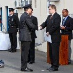 Bermuda Police Service Recruit Course 73 Passing Out Ceremony Bermuda Feb 24th 2011-1-12