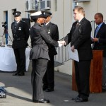 Bermuda Police Service Recruit Course 73 Passing Out Ceremony Bermuda Feb 24th 2011-1-13