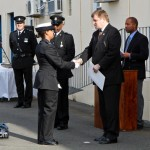 Bermuda Police Service Recruit Course 73 Passing Out Ceremony Bermuda Feb 24th 2011-1-14