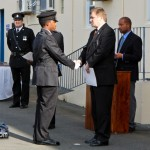 Bermuda Police Service Recruit Course 73 Passing Out Ceremony Bermuda Feb 24th 2011-1-15
