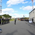 Bermuda Police Service Recruit Course 73 Passing Out Ceremony Bermuda Feb 24th 2011-1