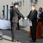 Bermuda Police Service Recruit Course 73 Passing Out Ceremony Bermuda Feb 24th 2011-1-16