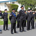 Bermuda Police Service Recruit Course 73 Passing Out Ceremony Bermuda Feb 24th 2011-1-17