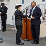 Bermuda Police Service Recruit Course 73 Passing Out Ceremony Bermuda Feb 24th 2011-1-18