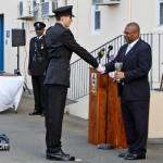 Bermuda Police Service Recruit Course 73 Passing Out Ceremony Bermuda Feb 24th 2011-1-19