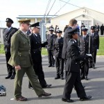 Bermuda Police Service Recruit Course 73 Passing Out Ceremony Bermuda Feb 24th 2011-1-2