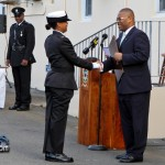 Bermuda Police Service Recruit Course 73 Passing Out Ceremony Bermuda Feb 24th 2011-1-20