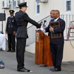 Bermuda Police Service Recruit Course 73 Passing Out Ceremony Bermuda Feb 24th 2011-1-21