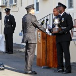 Bermuda Police Service Recruit Course 73 Passing Out Ceremony Bermuda Feb 24th 2011-1-24