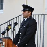 Bermuda Police Service Recruit Course 73 Passing Out Ceremony Bermuda Feb 24th 2011-1-25
