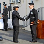 Bermuda Police Service Recruit Course 73 Passing Out Ceremony Bermuda Feb 24th 2011-1-29