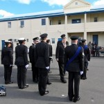 Bermuda Police Service Recruit Course 73 Passing Out Ceremony Bermuda Feb 24th 2011-1-3