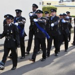 Bermuda Police Service Recruit Course 73 Passing Out Ceremony Bermuda Feb 24th 2011-1-33