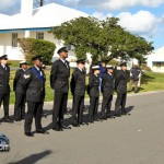 Bermuda Police Service Recruit Course 73 Passing Out Ceremony Bermuda Feb 24th 2011-1-6