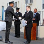 Bermuda Police Service Recruit Course 73 Passing Out Ceremony Bermuda Feb 24th 2011-1-7
