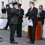 Bermuda Police Service Recruit Course 73 Passing Out Ceremony Bermuda Feb 24th 2011-1-8