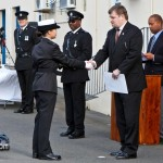 Bermuda Police Service Recruit Course 73 Passing Out Ceremony Bermuda Feb 24th 2011-1-9