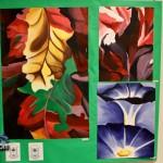 Cedarbridge Academy Annual Schools Art Show Bermuda Feb 15th 2011-1