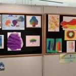 Dame Marjorie Bean Hope Academy Annual Schools Art Show Bermuda Feb 15th 2011-1