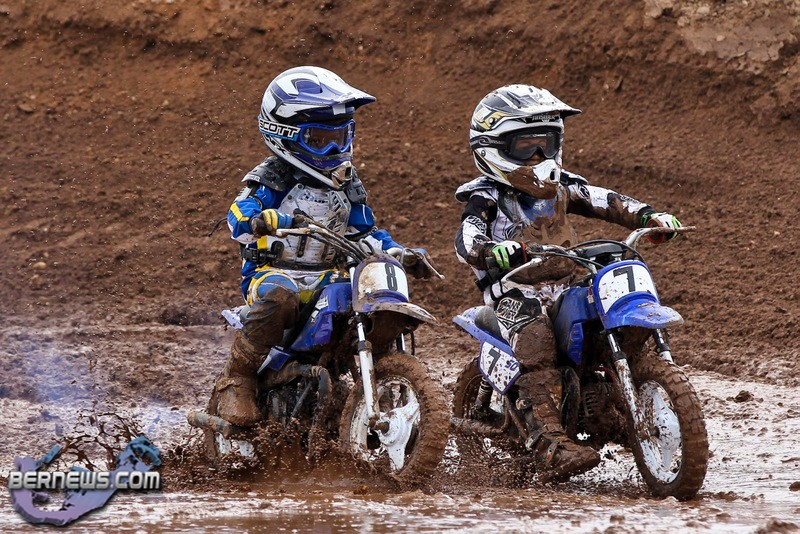 Photos Results Weekend Motocross Racing Bernews
