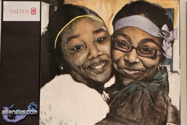 Sarai Hines Saltus Annual Schools Art Show Bermuda Feb 15th 2011-1