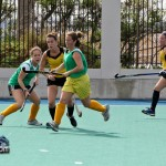 Canaries vs Longtail Canaries Womens Hockey  Bermuda Mar 12th 2011-1