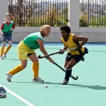 Canaries vs Longtail Canaries Womens Hockey  Bermuda Mar 12th 2011-1-2