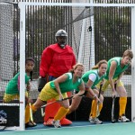 Canaries vs Longtail Canaries Womens Hockey  Bermuda Mar 12th 2011-1-4