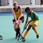 Canaries vs Longtail Canaries Womens Hockey  Bermuda Mar 12th 2011-1-5