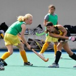 Canaries vs Longtail Canaries Womens Hockey  Bermuda Mar 12th 2011-1-7